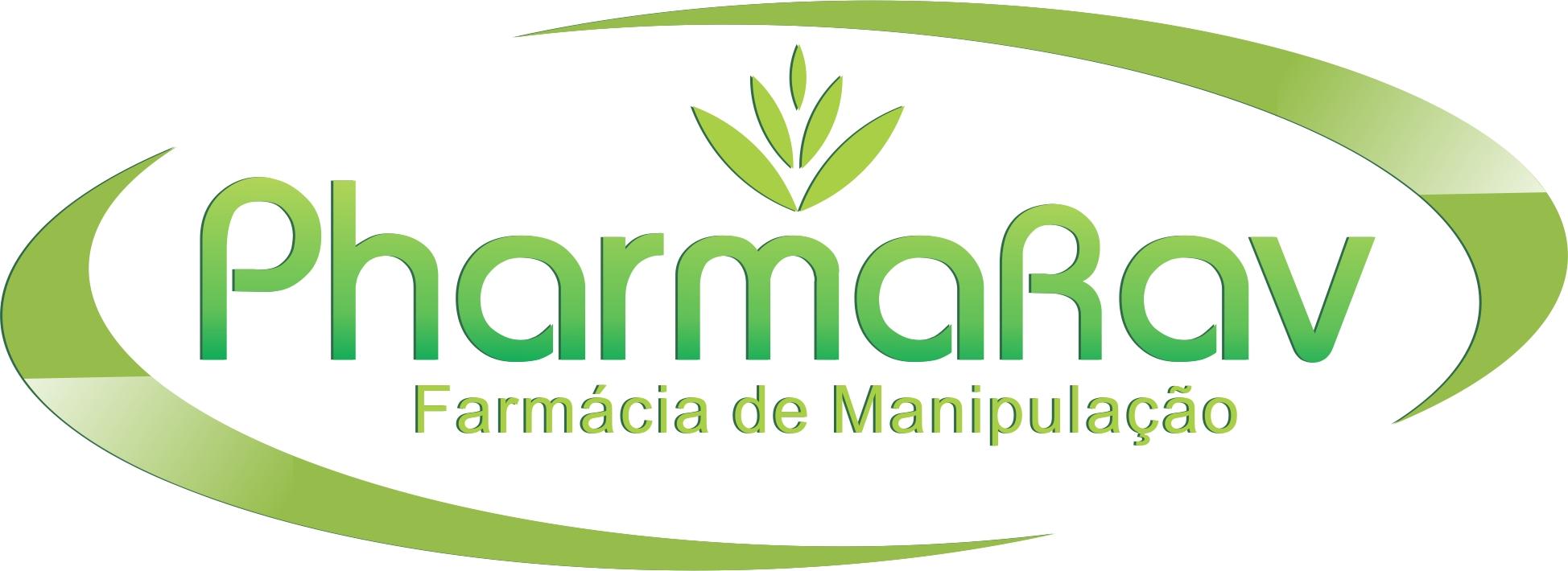 Logo de PharmaRav