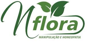 Logo de NFlora
