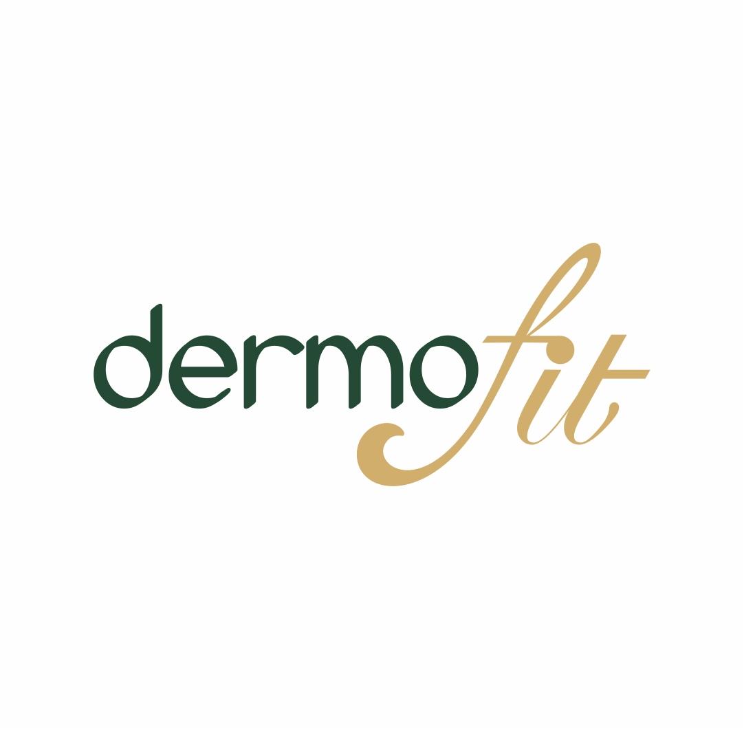 Logo de dermoFit