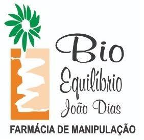 Farmácia de Manipulação Bio Equilíbrio