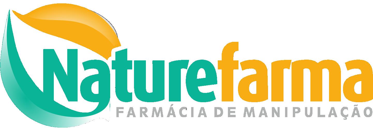 Logo de NATUREFARMA