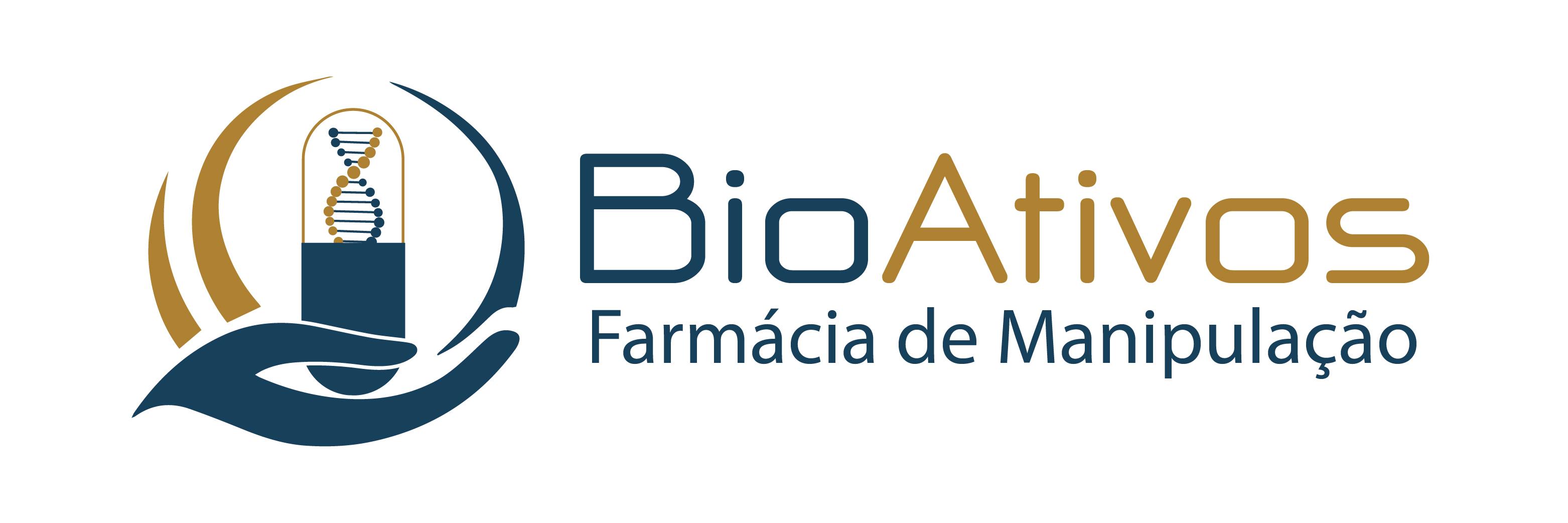 BioAtivos - Farmácia de Manipulação