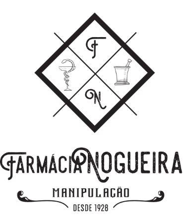 Logo de Farmácia Nogueira
