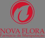 Logo de NOVA FLORA