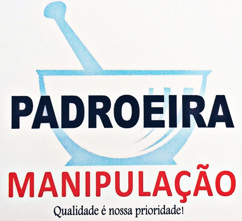 Logo de PADROEIRA MANIPULAÇÃO