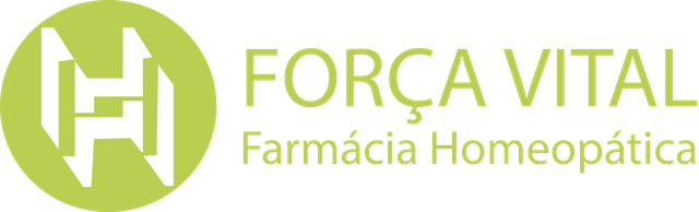 Logo de Farmácia Força Vital
