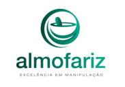Logo de Almofariz Farmácia de Manipulação