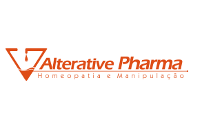 Logo de Alterative Pharma