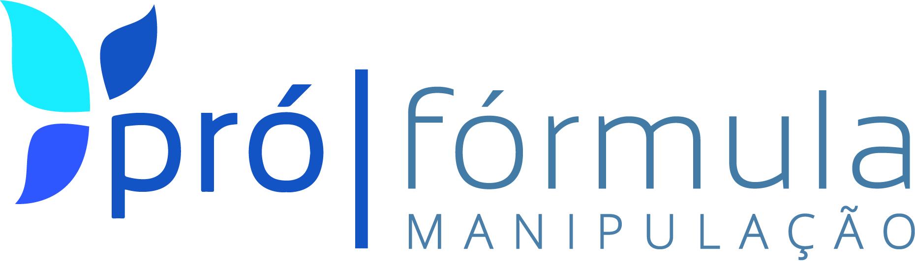 Logo de Pró Fórmula Farmácia de Manipulação