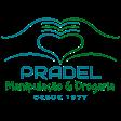 Logo de FARMÁCIA PRADEL