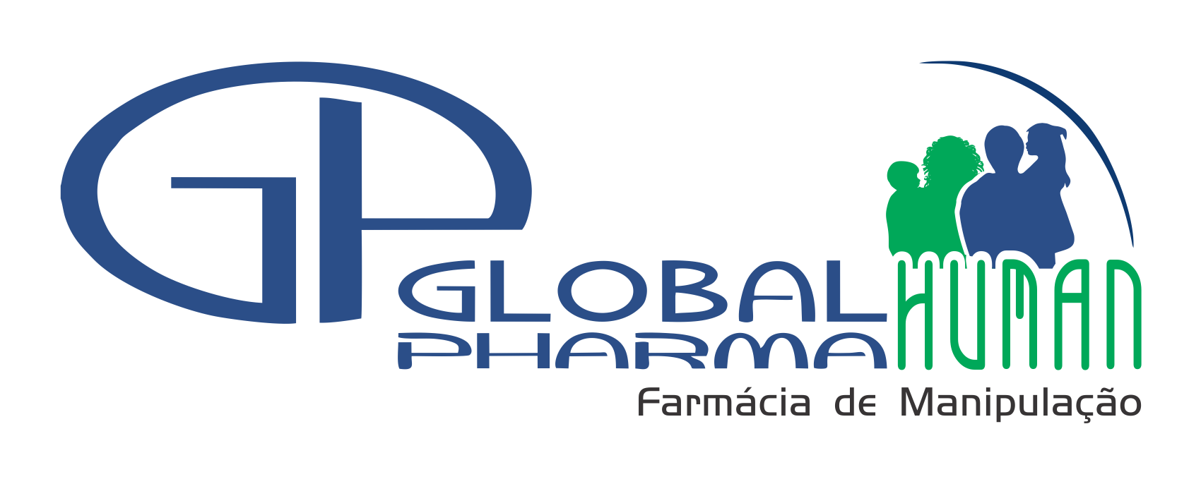 Logo de Global Pharma Human