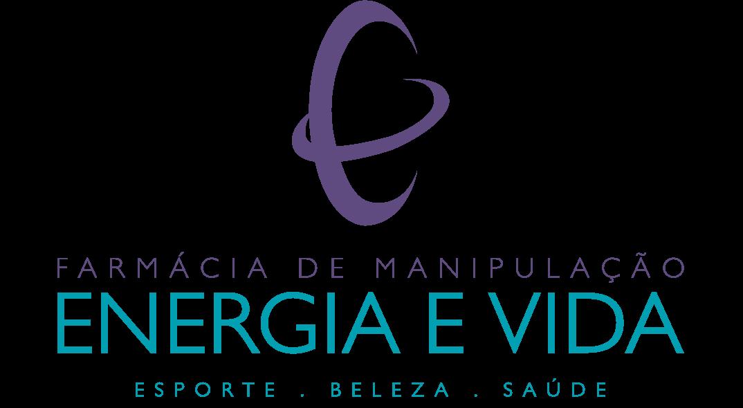 Logo de Energia e Vida Farmácia de Manipulação