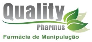Logo de Quality Pharmus