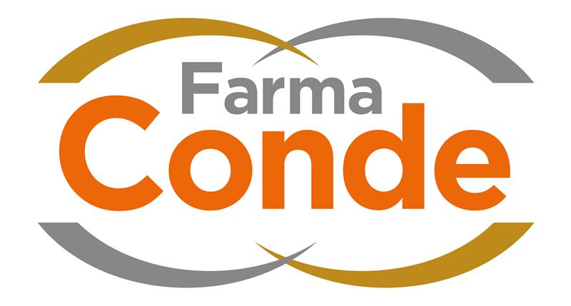 Logo de Farma Conde Manipulação