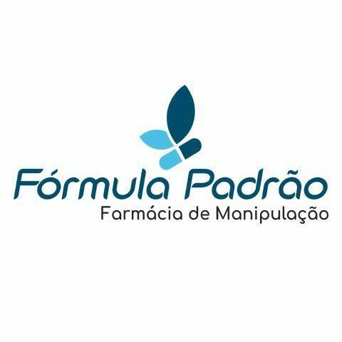 Logo de Fórmula Padrão