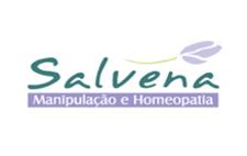 Logo de Salvena Manipulação e Homeopatia
