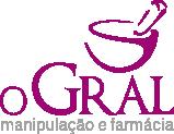 O GRAL MANIPULAÇÃO E FARMÁCIA